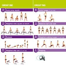 Bench Workout Routine Kayla Itsines Review Business Insider