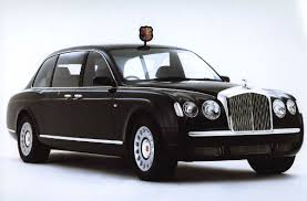bentley arnage custom regal rides cars in queen elizabeth u0027s motor stable toronto star