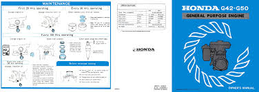 honda engines g42 pdf owner u0027s manual free download u0026 preview