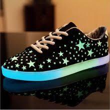light up sole shoes amazon com annabelz led shoes light up glow sneakers unisex men