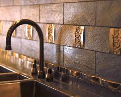 tile backsplash ideas for kitchen phantasy an easy backsplash made for vinyl tile to indoor kitchen