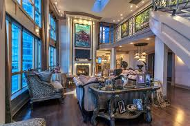Vancouver Home Decor The Ultimate Luxury Penthouse Mansion In Vancouver Idesignarch