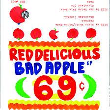 Bad Apple Lyrics Nnt 051 The Bug Humbug Or So Many Awful Things Ep Not Normal