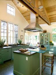 Kitchen Lighting Solutions Pitched Roof Lighting Solutions Kitchen Design Vaulted Ceiling