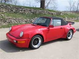 911 porsche 1986 for sale porsche 911 for sale on classiccars com 113
