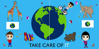 earth song for kids reuse reduce recycle toddler learning