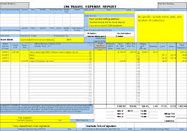 Expense Report Program by Guide To Receiving Your Reimbursement Graduate