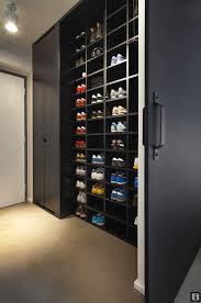 Shoe Closet With Doors 18 Ways To Improve Shoe Storage
