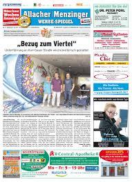 Gebrauchte K Hen Kw 31 2017 By Wochenanzeiger Medien Gmbh Issuu