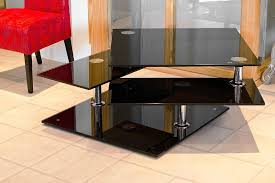 black and glass coffee table black glass coffee table accent function jmlfoundation s home