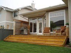 multilevel deck outdoor living pinterest decking backyard