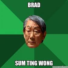 Brad Meme - image jpg