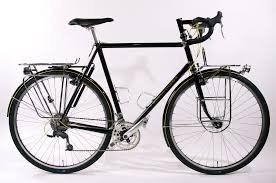 bmw road bicycle the 30 nicest touring bikes in the world cyclingabout