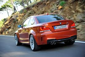 how much are bmw 1 series bmw 1 series m coupe is officially stripped
