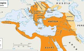 Ottoman Empire Serbia Ottoman Empire 1750 Studyblue