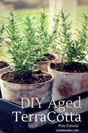 Garden Craft Terra Cotta Marker - best 25 terracotta pots ideas on pinterest clay pot projects