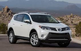 2014 toyota rav4 xle awd start up and review 2 5 l 4 cylinder