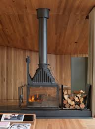 rustic home interiors fireplace wonderful rustic home interior decoration with black