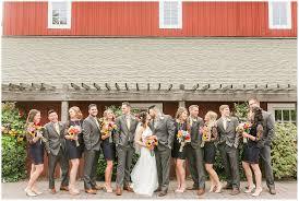 Pickering Barn Wedding Photos Seattle Wedding Photographers Lloyd Photographersmorgan And