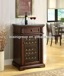 bisini mini wooden electric wine refrigerator bf09 42033 view