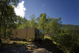 juvet landscape hotel national tourist routes in norway