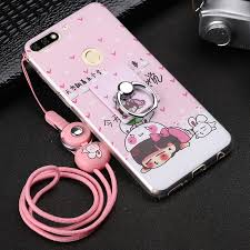 classic skeleton ring holder images Fashion cartoon eiffel tower moon with ring holder soft tpu case jpg