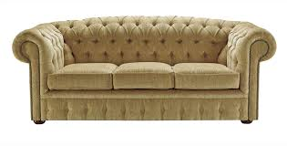 Chesterfield Sofa Sale Uk by Mink Chenille Chesterfield Sofa Handcrafted In The Uk