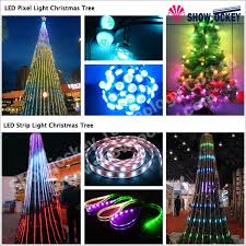 Tree Light Controller Outdoor Led Tree Led Weeping Willow Tree Lighting Led
