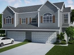 Rental House Plans Floor Plans Of Fred Smith Properties Rental Homes In Clayton