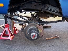 Dodge Ram Cummins Upgrades - front suspension upgrade dodge diesel diesel truck resource forums