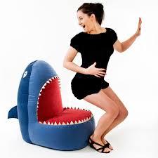 Shark Bean Bag Shark Beanbag Honianddonald Kalinowski I M Pretty Sure