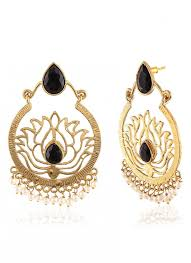 artificial earrings designer heavy collection in artificial jewellery of earrings in