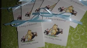 winnie the pooh baby shower favors winnie the pooh baby shower party favors winne2 baby shower diy