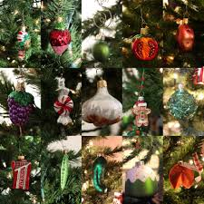 ornaments 12 days of ornaments 12 days of