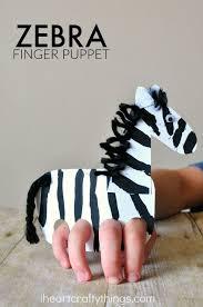 Hand Crafts For Kids To Make - best 25 zebra craft ideas on pinterest letter z crafts paper