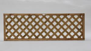 trellis lattice panels shop online somerlap garden fences heavy