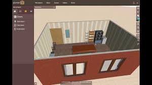 5d Home Design by Planner 5d Demo Test Youtube
