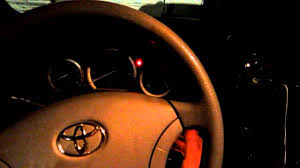 toyota sienna key programming youtube