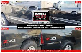 restorer car exterior paint correction
