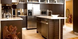cuisine tout en un modern kitchen