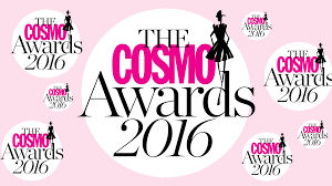 cosmopolitan magazine logo the winners of the cosmo awards 2016 are here career life