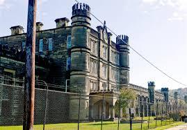 west virginia prison is a lock on spooky halloween offerings