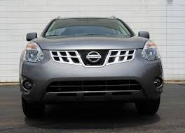 2013 Nissan Rogue Sl Awd Reviews Cheers And Gears