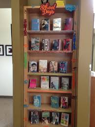 Library Ideas 145 Best Athenian Library Displays Images On Pinterest Library