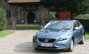 V40 Volvo Review Volvo V40 With V40 Driver Support Pack Is The Safest Used Car