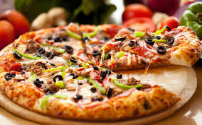 nearest round table pizza home