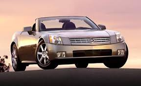 cadillac xlr cost cadillac xlr reviews cadillac xlr price photos and specs car