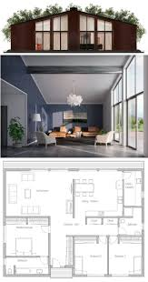 In Ground House Plans 364 Best Small House Plans Images On Pinterest Small Houses
