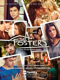 Seeking Saison 1 Wiki Season 1 The Fosters Wiki Fandom Powered By Wikia