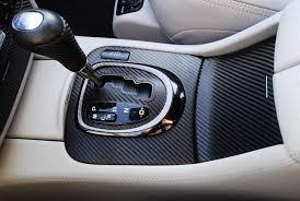 Car Interior Carbon Fiber Vinyl Pro Tint Utah